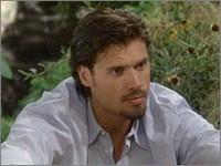 Les Feux de l'Amour, épisode N°8466 diffusé le 31 août 2006 sur cbs aux USA