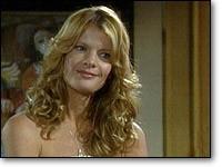 Les Feux de l'Amour, épisode N°7671 diffusé le 14 décembre 2006 sur tf1 en France