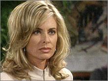 Les Feux de l'Amour, épisode N°8053 diffusé le 17 janvier 2005 sur cbs aux USA