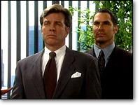 Les Feux de l'Amour, épisode N°7677 diffusé le 20 septembre 2006 sur rts1 en Suisse