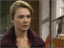 Les Feux de l'Amour, épisode N°8054 diffusé le 18 janvier 2005 sur cbs aux USA