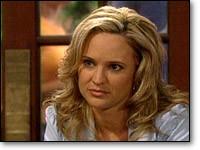 Les Feux de l'Amour, épisode N°7683 diffusé le 29 juillet 2003 sur cbs aux USA
