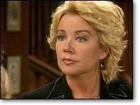 Les Feux de l'Amour, épisode N°7684 diffusé le 27 septembre 2006 sur rts1 en Suisse