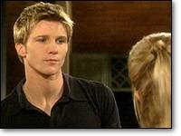 Les Feux de l'Amour, épisode N°7686 diffusé le 16 janvier 2007 sur tf1 en France