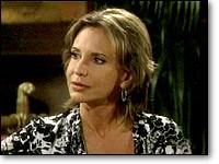 Les Feux de l'Amour, épisode N°7692 diffusé le 11 août 2003 sur cbs aux USA