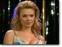 Les Feux de l'Amour, épisode N°7693 diffusé le 9 octobre 2006 sur rts1 en Suisse