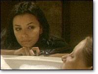 Les Feux de l'Amour, épisode N°7695 diffusé le 11 octobre 2006 sur rts1 en Suisse