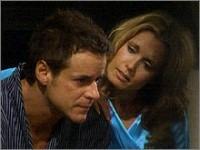 Les Feux de l'Amour, épisode N°8489 diffusé le 17 septembre 2009 sur rts1 en Suisse