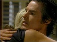 Top Models, épisode N°4909 diffusé le 18 décembre 2007 sur rts1 en Suisse