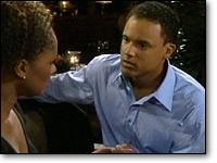 Les Feux de l'Amour, épisode N°7702 diffusé le 5 février 2007 sur tf1 en France