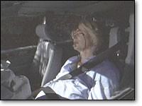 Les Feux de l'Amour, épisode N°7706 diffusé le 8 février 2007 sur tf1 en France