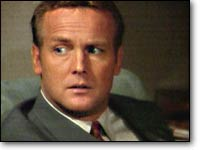 Les Feux de l'Amour, épisode N°7093 diffusé le 20 mars 2001 sur cbs aux USA
