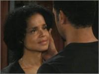 Les Feux de l'Amour, épisode N°8497 diffusé le 29 septembre 2009 sur rts1 en Suisse