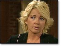 Les Feux de l'Amour, épisode N°7711 diffusé le 30 octobre 2006 sur rts1 en Suisse