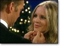 Les Feux de l'Amour, épisode N°7712 diffusé le 31 octobre 2006 sur rts1 en Suisse