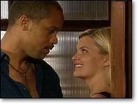 Les Feux de l'Amour, épisode N°7713 diffusé le 31 octobre 2006 sur rts1 en Suisse