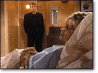 Les Feux de l'Amour, épisode N°7716 diffusé le 20 février 2007 sur tf1 en France