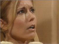 Les Feux de l'Amour, épisode N°8504 diffusé le 30 octobre 2009 sur rtbf1 en Belgique