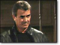 Les Feux de l'Amour, épisode N°7096 diffusé le 20 août 2009 sur tva au Québec
