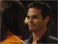 Les Feux de l'Amour, épisode N°8508 diffusé le 14 octobre 2009 sur rts1 en Suisse