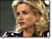 Les Feux de l'Amour, épisode N°7097 diffusé le 26 mars 2001 sur cbs aux USA