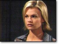 Les Feux de l'Amour, épisode N°7098 diffusé le 16 février 2005 sur tf1 en France