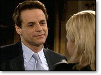 Les Feux de l'Amour, épisode N°7732 diffusé le 8 octobre 2003 sur cbs aux USA