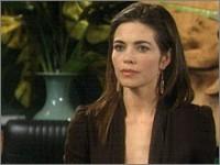 Les Feux de l'Amour, épisode N°8518 diffusé le 15 novembre 2006 sur cbs aux USA