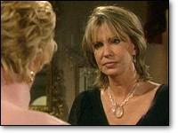 Les Feux de l'Amour, épisode N°7741 diffusé le 30 novembre 2006 sur rts1 en Suisse