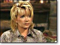 Les Feux de l'Amour, épisode N°7102 diffusé le 2 avril 2001 sur cbs aux USA