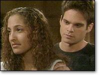 Les Feux de l'Amour, épisode N°7746 diffusé le 6 décembre 2006 sur rts1 en Suisse