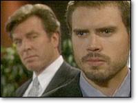 Les Feux de l'Amour, épisode N°7748 diffusé le 30 octobre 2003 sur cbs aux USA