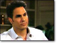 Les Feux de l'Amour, épisode N°7103 diffusé le 3 avril 2001 sur cbs aux USA