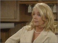 Les Feux de l'Amour, épisode N°8528 diffusé le 1 décembre 2006 sur cbs aux USA