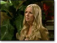 Les Feux de l'Amour, épisode N°7752 diffusé le 12 décembre 2006 sur rts1 en Suisse