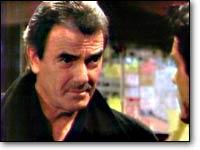 Les Feux de l'Amour, épisode N°7105 diffusé le 24 février 2005 sur tf1 en France