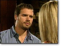 Les Feux de l'Amour, épisode N°7758 diffusé le 5 avril 2007 sur tf1 en France