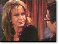 Les Feux de l'Amour, épisode N°7107 diffusé le 9 avril 2001 sur cbs aux USA