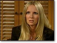 Les Feux de l'Amour, épisode N°7764 diffusé le 21 novembre 2003 sur cbs aux USA