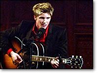 Les Feux de l'Amour, épisode N°7821 diffusé le 25 novembre 2011 sur tva au Québec