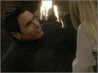Les Feux de l'Amour, épisode N°8540 diffusé le 21 décembre 2009 sur rtbf1 en Belgique