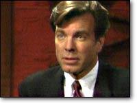 Les Feux de l'Amour, épisode N°7109 diffusé le 11 avril 2001 sur cbs aux USA