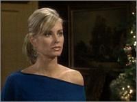 Les Feux de l'Amour, épisode N°8545 diffusé le 28 décembre 2009 sur rtbf1 en Belgique