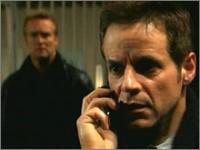 Les Feux de l'Amour, épisode N°8549 diffusé le 3 janvier 2007 sur cbs aux USA