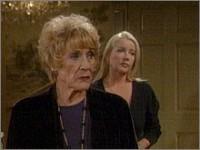 Les Feux de l'Amour, épisode N°8552 diffusé le 8 janvier 2007 sur cbs aux USA