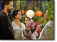 Les Feux de l'Amour, épisode N°7783 diffusé le 17 janvier 2007 sur rts1 en Suisse