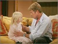Amour, Gloire et Beauté - Top Models, épisode N°4976 diffusé le 15 janvier 2007 sur cbs aux USA