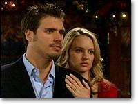 Les Feux de l'Amour, épisode N°7787 diffusé le 29 décembre 2003 sur cbs aux USA