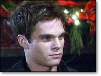 Les Feux de l'Amour, épisode N°7789 diffusé le 31 décembre 2003 sur cbs aux USA