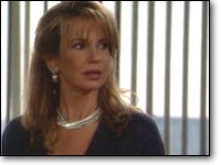 Les Feux de l'Amour, épisode N°7115 diffusé le 19 avril 2001 sur cbs aux USA